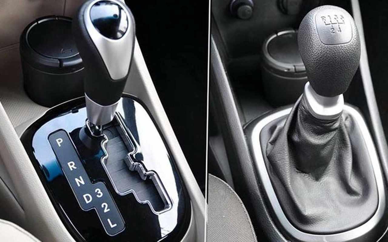 Коробка передач автомобиля (КПП) :: Avto.Tatar